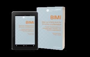 BIM mit VOB & AVA für Errichter und Betreiber
