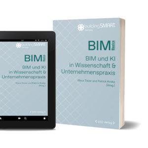 BIM+KI-in-Wissenschaft+Unternehmenspraxis - buildingSmart Deutschland e.V.